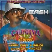 California Finest (feat. Paul Wall & Baeza) - Single by Baby Bash