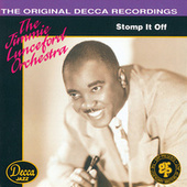 Stomp It Off Vol. 1 (1934-1935) by Jimmie Lunceford