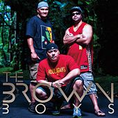 Brown Boys by Various Artists