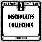 Discoplates Part 2 by Various Artists