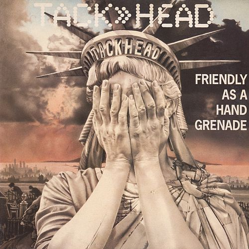 Play & Download Friendly As A Hand Grenade by Tackhead | Napster
