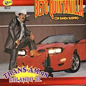 Play & Download Trans AM 98 by Beto Quintanilla | Napster