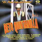 Vol. 5 by Beto Quintanilla