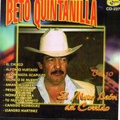 Vol. 10 by Beto Quintanilla