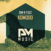 Play & Download Komodo by D.I.M. | Napster