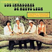 Corridos Con... by Los Invasores De Nuevo Leon