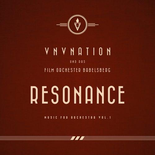 Resonance (Music for Orchestra) von VNV Nation