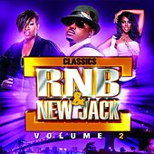 Classics R'n'B and New Jack, Vol. 2 by Various Artists