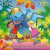 Play & Download Dinosaur Songs by Kidzone | Napster