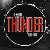 The Best of 1989 - 1995 by Thunder