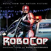 Robocop by Basil Poledouris