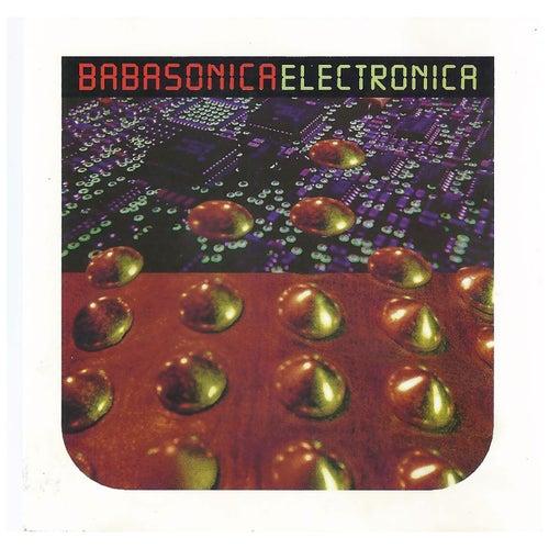 Play & Download Babasónica Electrónica by Babasónicos | Napster