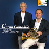 Play & Download Corno Cantabile by Vladimir Ashkenazy | Napster