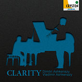 Clarity by Vladimir Ashkenazy