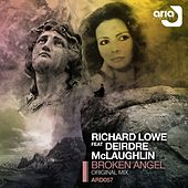 Broken Angel (feat. Deirdre McLaughlin) by Richard Lowe