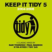 Play & Download Keep It Tidy 5 - EP by Various Artists | Napster