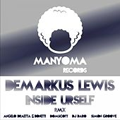Play & Download Inside Urself by Demarkus Lewis | Napster