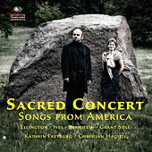 Sacred Concert - Songs from America by Various Artists