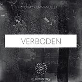 Play & Download Verboden by D-Ray | Napster