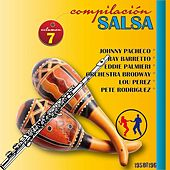 Play & Download Compilación Salsa, Vol. 7 (1958-1964) by Various Artists | Napster