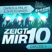 Zeigt Mir 10 (Explode 3) by Darius