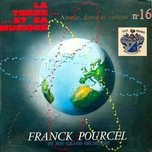 La terre et Sa Musique von Frank Pourcel