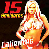 15 Sonideros Calientes by Various Artists