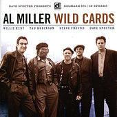 Play & Download Wild Cards by Al Miller (Blues) | Napster