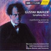 Mahler: Symphony No. 10 in F-Sharp Major by Baden-Baden South West German Radio Symphony Orchestra