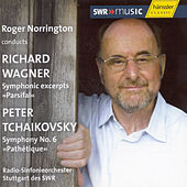 Play & Download Wagner: Symphonic Excerpts From Parsifal / Tchaikovsky: Symphony No. 6,