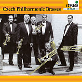 Play & Download The Sound of Czech Philharmonic Brasses by Czech Philharmonic Brasses | Napster