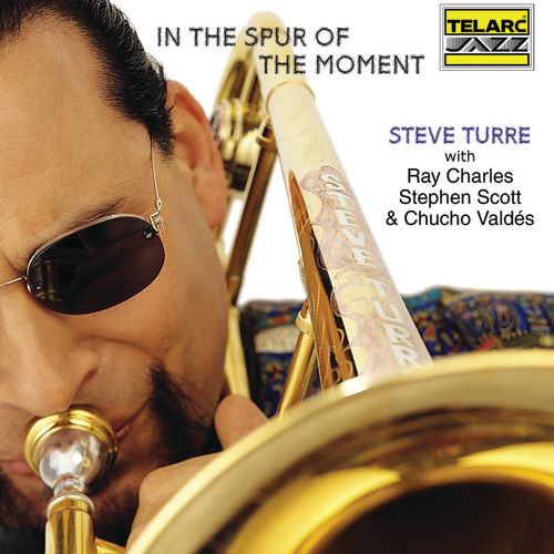 Play & Download In The Spur Of The Moment by Steve Turre | Napster