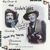 Play & Download Somebody Took My Teeth on Christmas Evening by Ray Campi | Napster