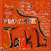 Songs from the Little Universe Show (Deluxe) by Jack Lukeman