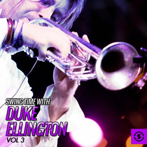 Swing Time with Duke Ellington, Vol. 3 by Coleman Hawkins
