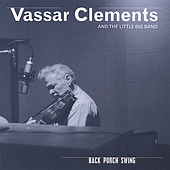 Back Porch Swing by Vassar Clements