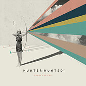 Blindside by Hunter Hunted