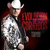 Evolucion De Corridos by Various Artists