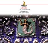 Play & Download Hartmann: Organ Works by Ulrik Spang-Hanssen | Napster