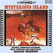 Mysterious Island - Original Film Soundtrack by Bernard Herrmann