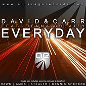 Play & Download Every Day by David (Psychedelic) | Napster