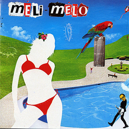 Play & Download Meli-Melo by Various Artists | Napster