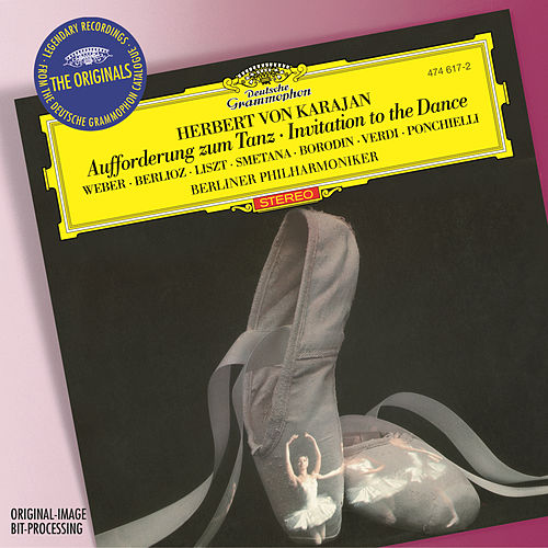 Herbert von Karajan - Invitation to the Dance by Berliner Philharmoniker