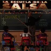 La Escuela de la Salsa by Conjunto Chaney