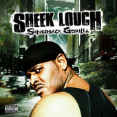 Silverback Gorilla by Sheek Louch