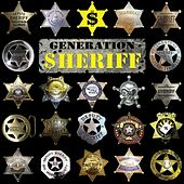 Play & Download Generation Sheriff by Various Artists | Napster