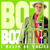 L'heure de vérité by Various Artists