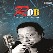 Best Of Musical Genious R D  Burman by Various Artists