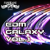 Play & Download EDM Galaxy, Vol. 1 by Various Artists | Napster
