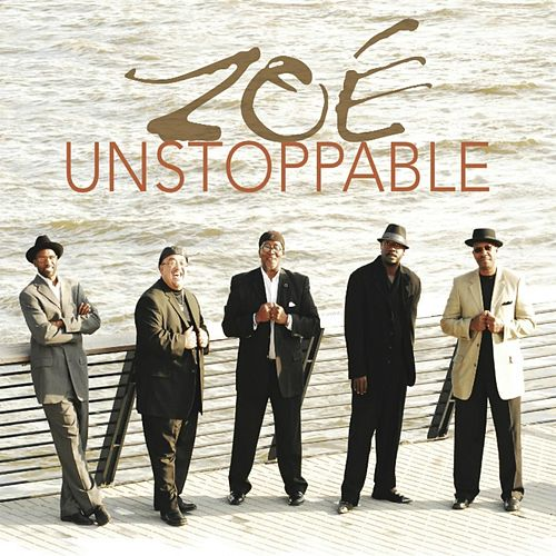Play & Download Unstoppable by Zoe (Smooth Jazz) | Napster